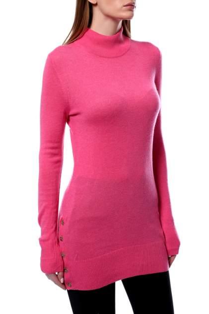 Туника женская Basler 332005/001/670 розовая 36 DE