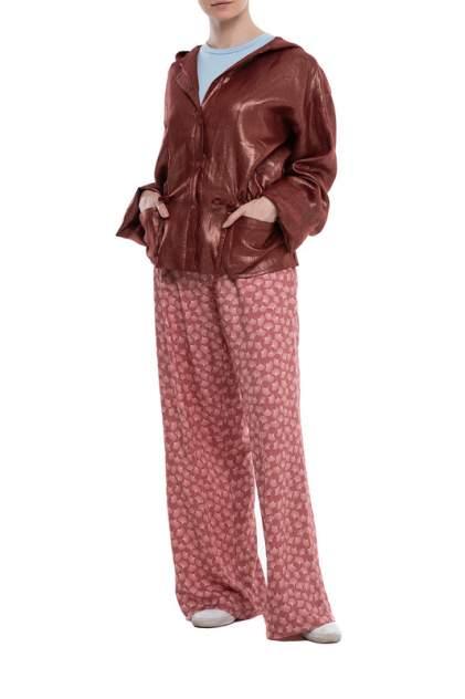 Куртка женская Adzhedo 1648 красная 3XL