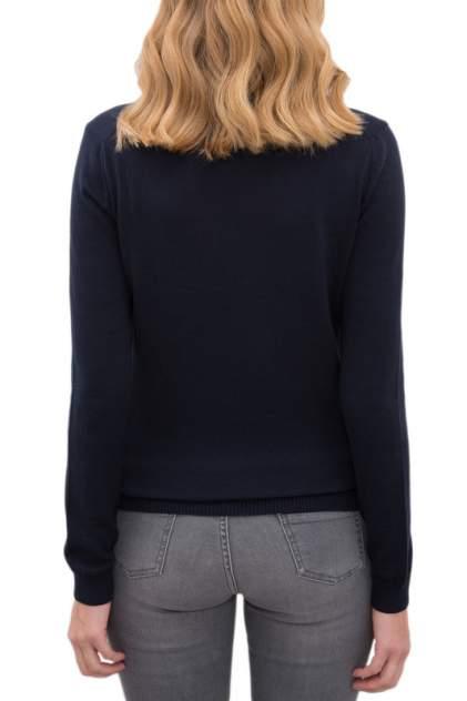 Пуловер женский U.S. POLO Assn. G082SZ0TK0ESTALESK20 синий XS
