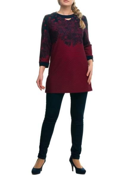 Женская туника OLSI 1706014, красный