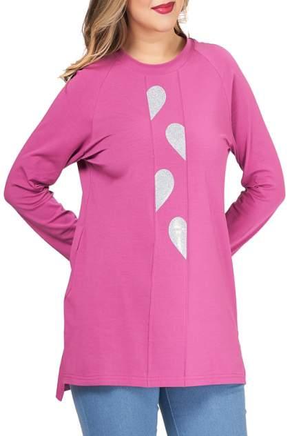 Женская туника OLSI 1906039_3, розовый