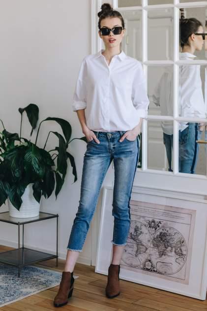 Женские джинсы  Baon B309012, синий