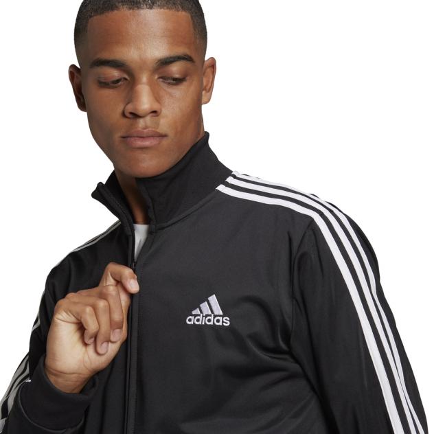Мужской костюм Adidas GK9651, черный
