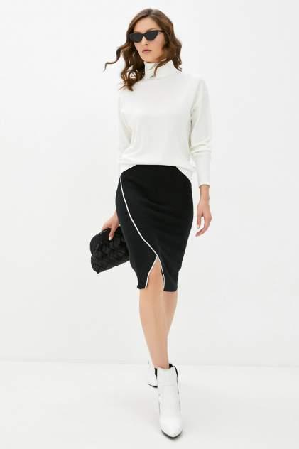 Женская юбка Baon B470528, черный