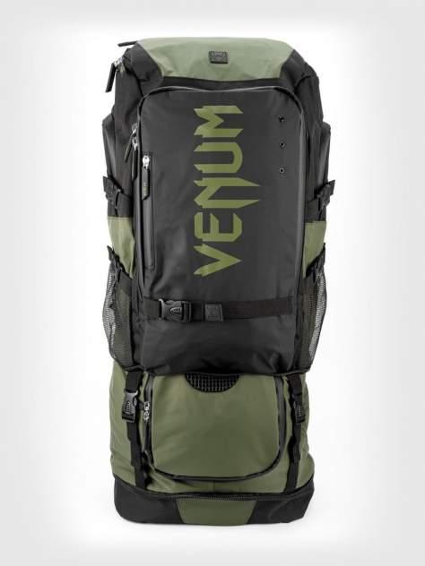 Рюкзак унисекс Venum Challenger Xtreme Evo Khaki/Black