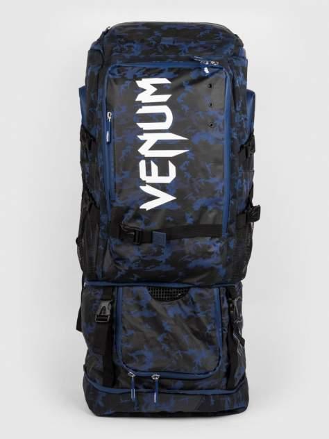 Рюкзак унисекс Venum Challenger Xtreme Evo Navy Blue/White