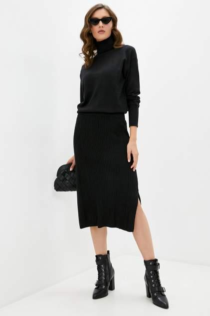 Женская юбка Baon B470532, черный