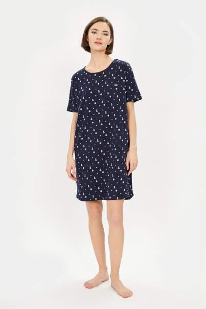 Ночная сорочка Baon B381002, синий