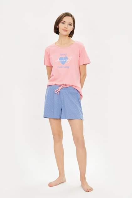 Пижама Baon B381004, белый
