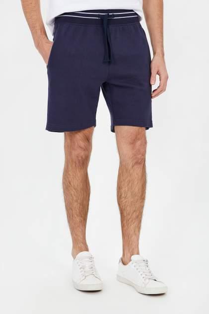 Спортивные шорты мужские Baon B821001 синие XXL