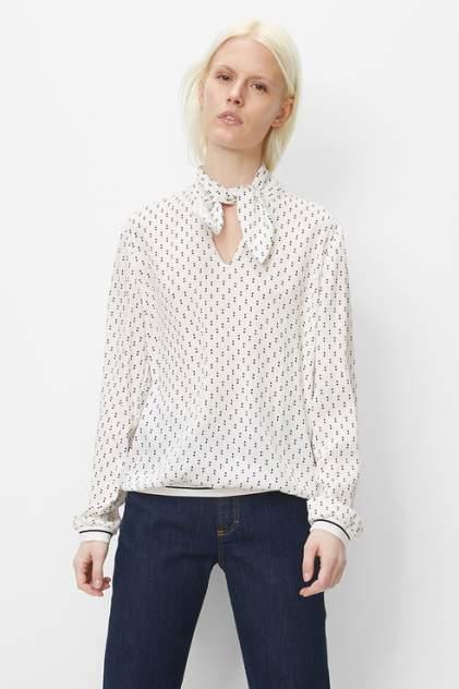 Женская блуза Marc O'Polo 111542085/G42, белый