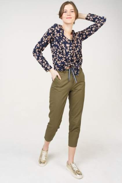 Женские брюки ONLY 15170886, зеленый