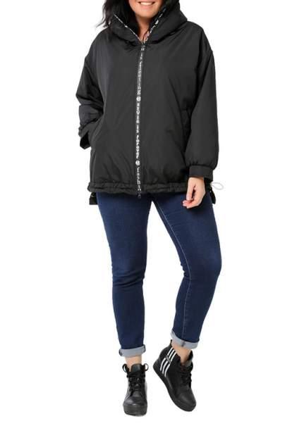 Куртка DizzyWay 21132, черный