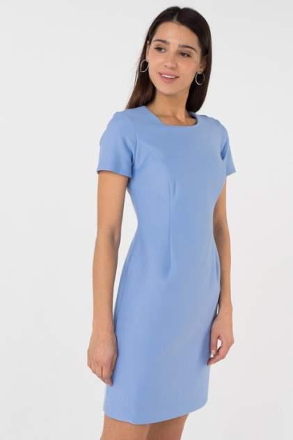 Женское платье АДЛ 12431054002, голубой