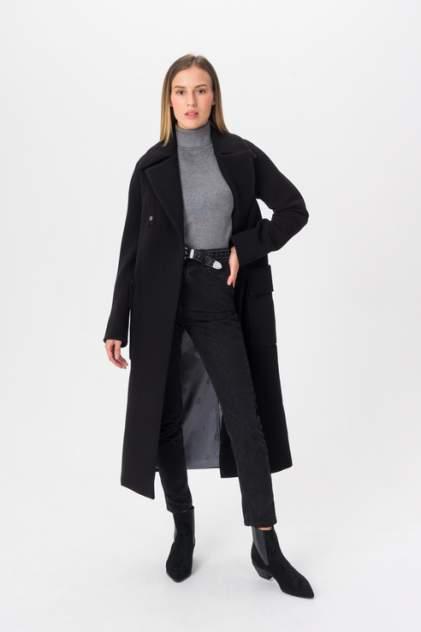 Пальто женское ElectraStyle 6-0101-021 черные 40