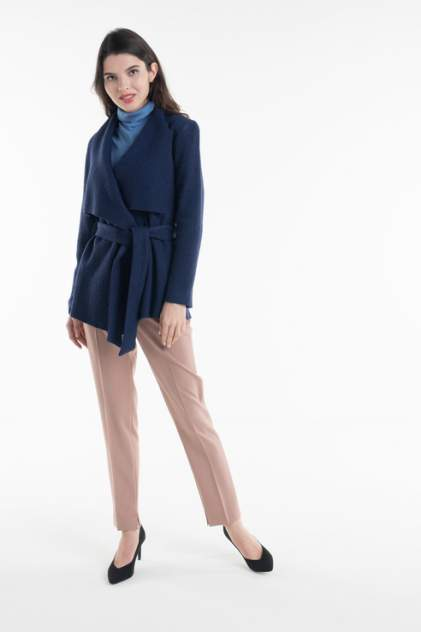 Жакет женский Stella Di Mare Dress 215-17 синий 42