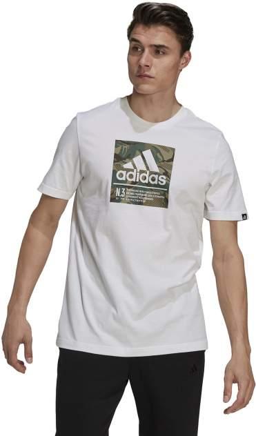 Футболка Adidas M CMO T, белый