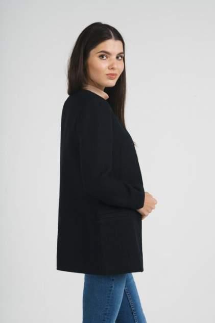 Жакет женский LA VIDA RICA J72022/ черный 42