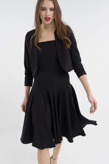 Женский костюм LA VIDA RICA 8153/, черный