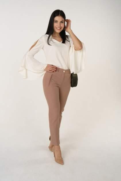 Женские брюки Audrey right 180642-11166, бежевый