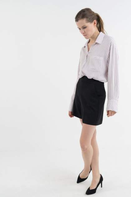 Женские шорты Audrey right 181303-10666, черный