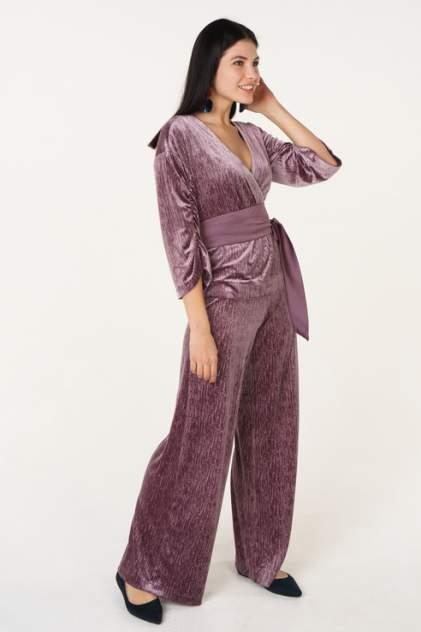 Женский костюм Audrey right 180701-14899, фиолетовый