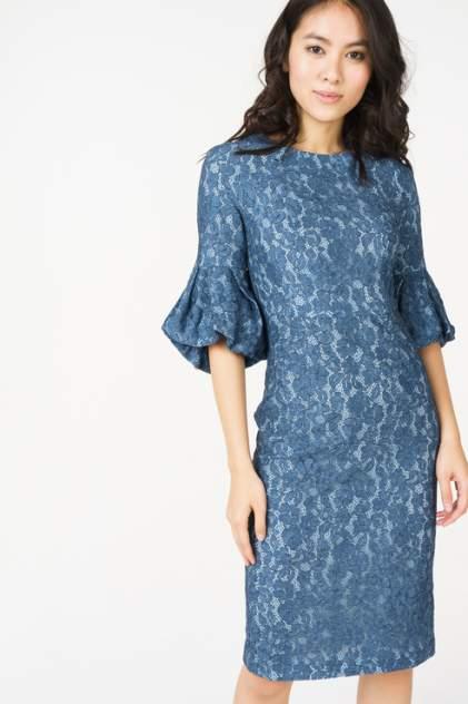Женское платье Audrey right 181061-14934, синий