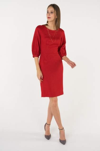 Женское платье Stella Di Mare Dress 619-15/, красный