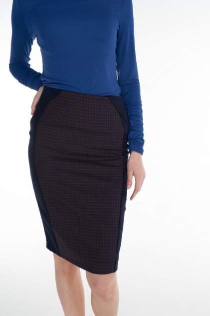 Женская юбка Stella Di Mare Dress 364-16/, коричневый