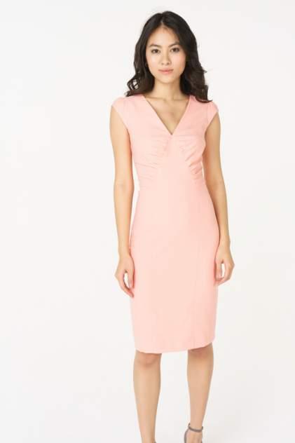 Повседневное платье женское Stella Di Mare Dress 684-16 красное 42