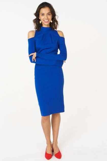 Женское платье Stella Di Mare Dress 477-14, синий