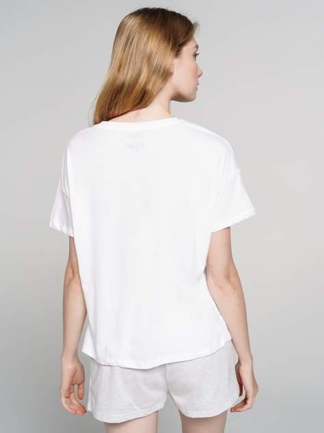 Пижама женская ТВОЕ 75767 белая L
