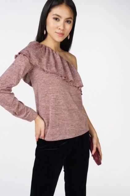 Блуза женская LN Family 4353 розовая 42