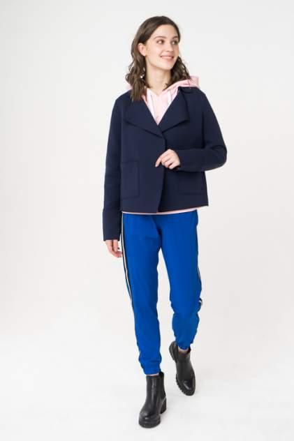 Жакет женский Marc O'Polo 310058041/875 синий 48
