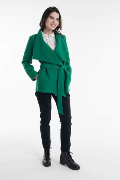 Жакет женский Stella Di Mare Dress 215-17 зеленый 44
