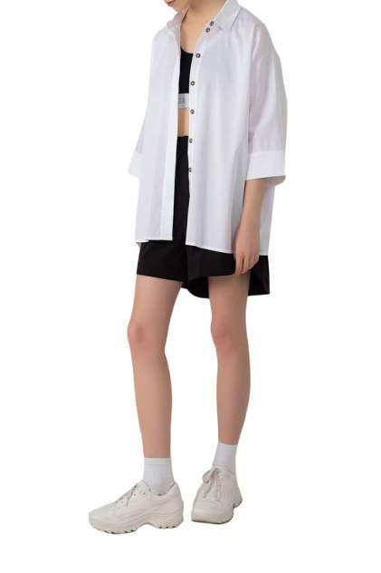 Блуза женская URBAN TIGER 01.016849 белая S