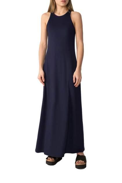 Женское платье URBAN TIGER 01.016854, синий