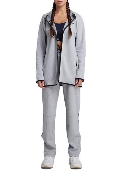 Спортивные брюки женские URBAN TIGER 12.025339 серые XS