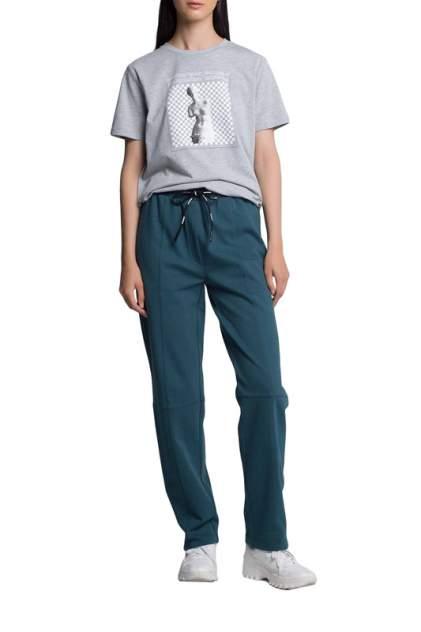 Спортивные брюки женские URBAN TIGER 12.025536 зеленые XS