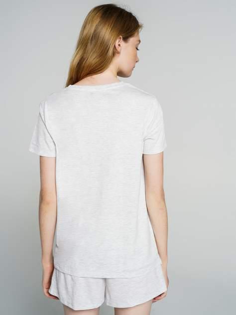 Пижама женская ТВОЕ 71661 белая XL