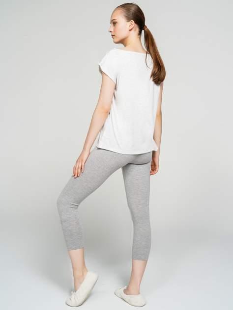 Пижама женская ТВОЕ 71656 белая XL