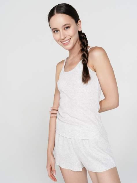 Пижама женская ТВОЕ 69157 белая M
