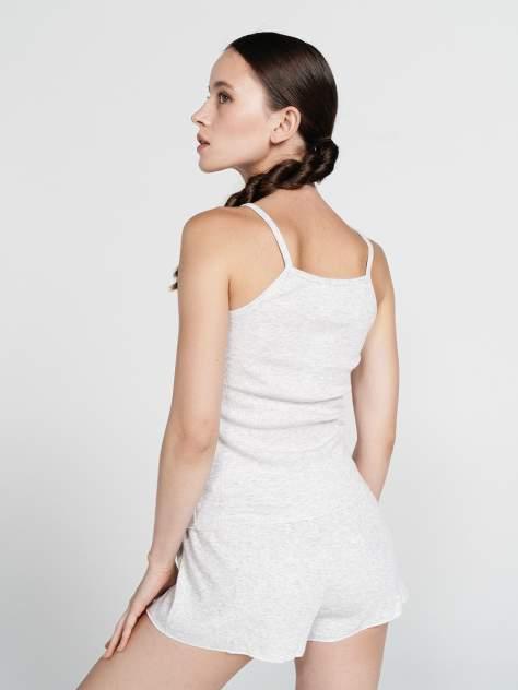 Пижама женская ТВОЕ 69157 белая L