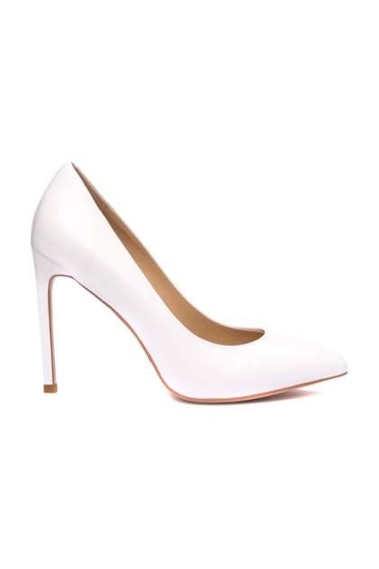 Туфли женские Vitacci 4967 белые 40 RU