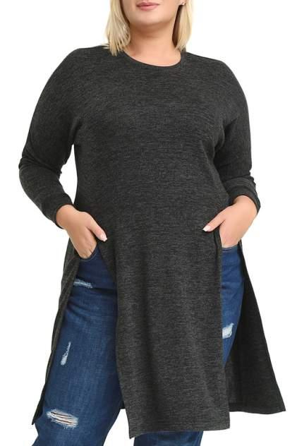Женская туника SVESTA T2331NO, черный