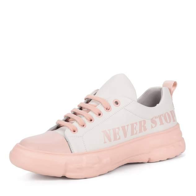 Кроссовки женские Respect S20F36-04, розовый