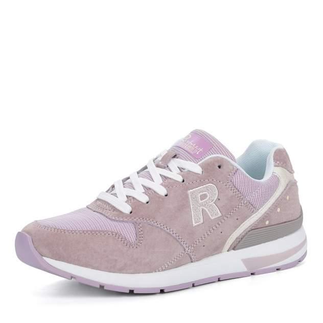 Кроссовки женские Respect SA005-01, розовый