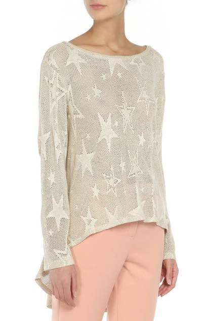 Женская блуза Adzhedo 70060, бежевый