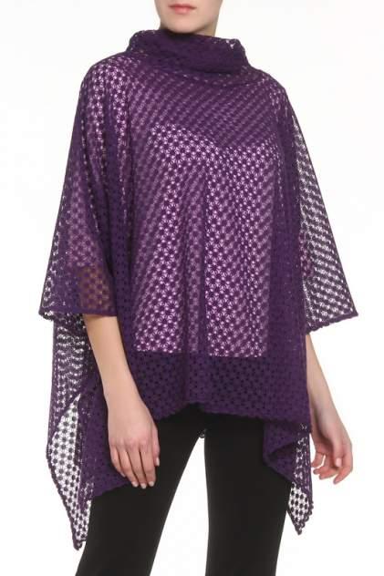 Женская блуза Adzhedo 70050, фиолетовый