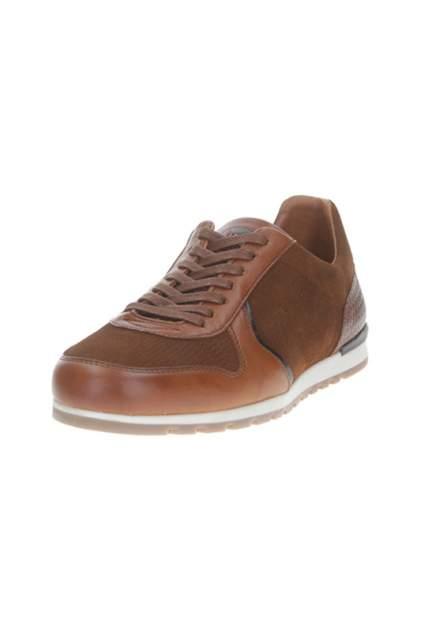 Кроссовки мужские WESTRIDERS Q 150 A коричневые 42 RU